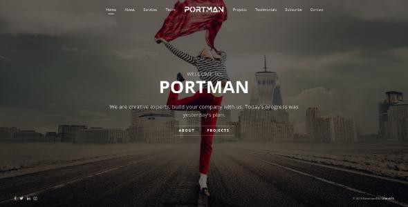 portman slideshow